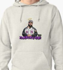 Yamborghini High - A$AP Yams Memorial Pullover Hoodie