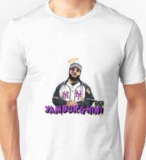 Yamborghini High - A$AP Yams Memorial T-Shirt
