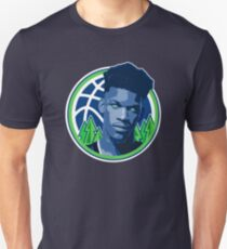 Jimmy Butler Minnesota T-Shirt