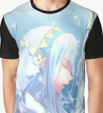 Azura - Fire Emblem Fates Graphic T-Shirt