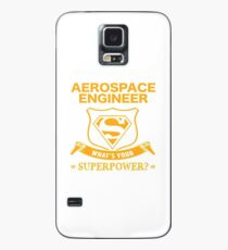 AEROSPACE ENGINEER BEST COLLECTION 2017 Case/Skin for Samsung Galaxy
