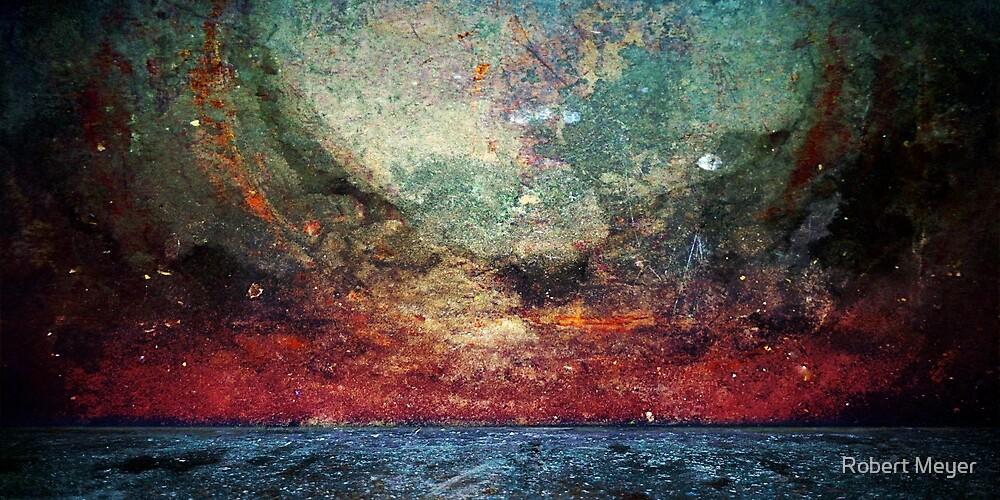 Cosmos by Robert Meyer