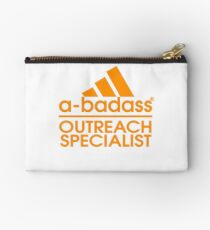 OUTREACH SPECIALIST BEST COLLECTION 2017 Studio Pouch