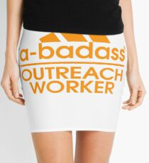 OUTREACH WORKER BEST COLLECTION 2017 Mini Skirt