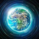 Earth II by Lukas Brezak