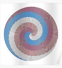 Whirligig Poster