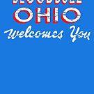 Bloodbuzz Ohio by lynchboy