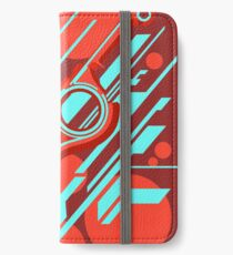 Monado Abstract iPhone Wallet/Case/Skin