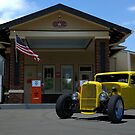 1932 Ford Coupe  by TeeMack