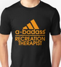 RECREATION THERAPIST BEST COLLECTION 2017 T-Shirt
