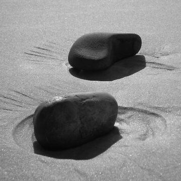 The Rocks by ojoe