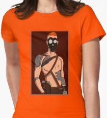 Scavenger Women's Fitted T-Shirt