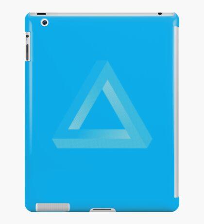 Penrose Negative Halftone iPad Case/Skin