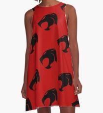 Thundercats A-Line Dress