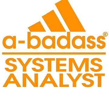 SYSTEMS ANALYST BEST COLLECTION 2017 by waylontheo