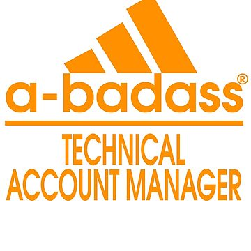 TECHNICAL ACCOUNT MANAGER BEST COLLECTION 2017 by waylontheo