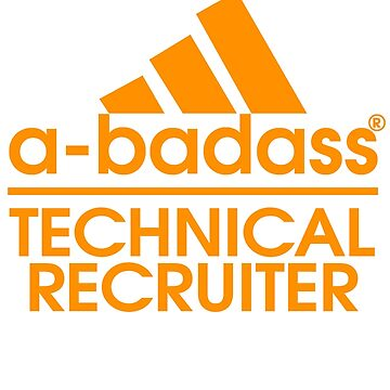 TECHNICAL RECRUITER BEST COLLECTION 2017 by waylontheo