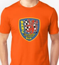 British Automobile Racing Club BARC T-Shirt