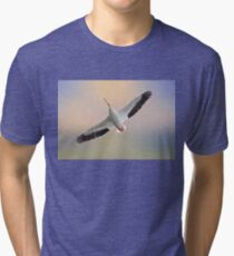 Soaring High Tri-blend T-Shirt