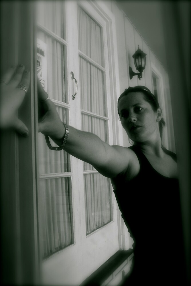 Reflection by Jayde Allen