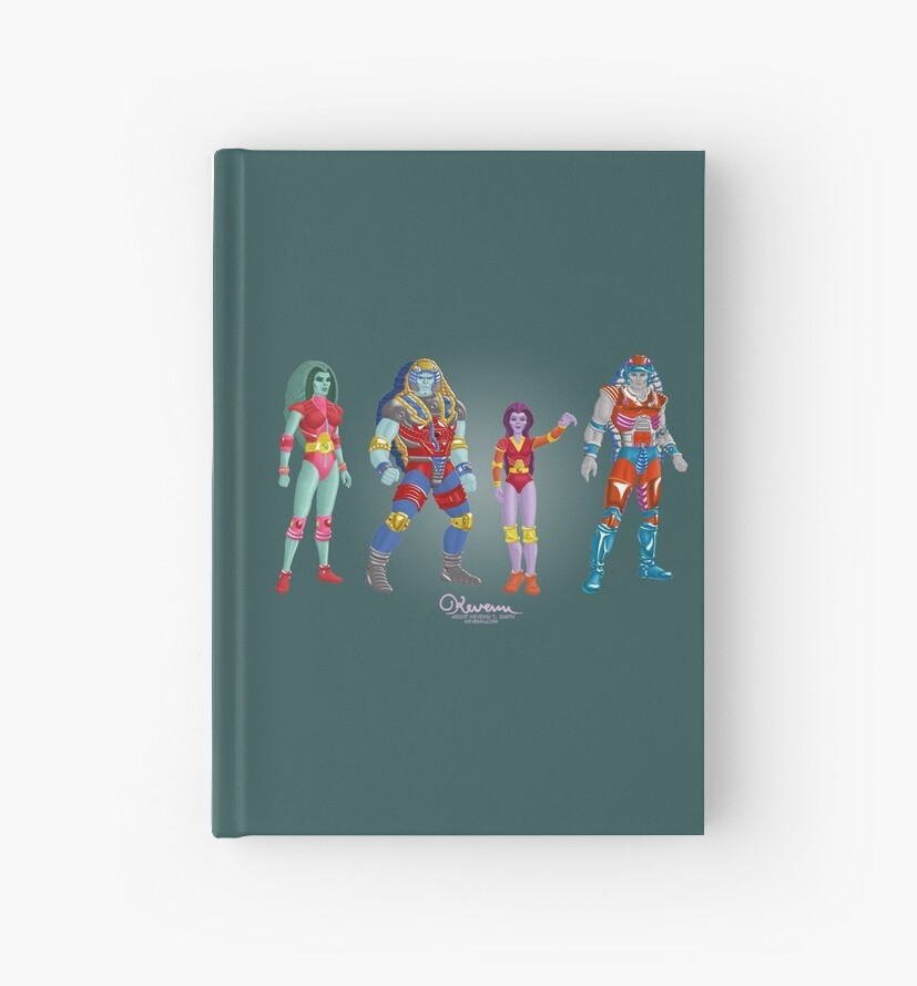 Rebels That Rock by Kevenn T. Smith by KevennTSmith