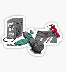 SLUG&ANT Sticker