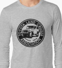 Toyota Land Cruiser Association T-Shirt