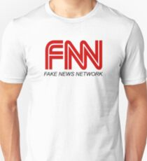 FNN – Fake News Network Unisex T-Shirt