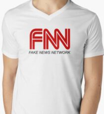 FNN – Fake News Network T-Shirt