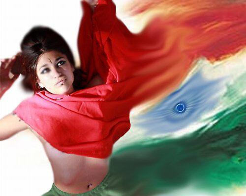 INDIAN LOVE by EDMUNDOENCISO09