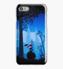Autumn Summits iPhone Case/Skin