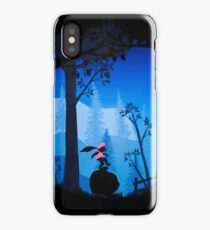 Autumn Summits iPhone Case/Skin