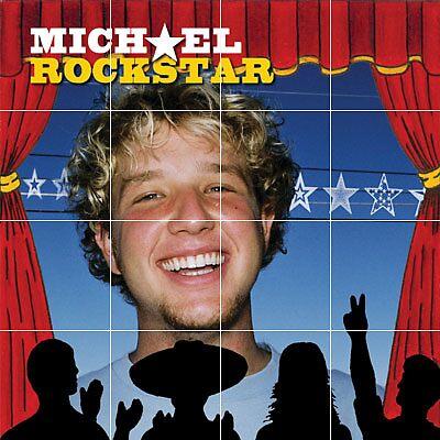 MICHAEL ROCKSTAR by EDMUNDOENCISO09