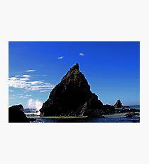 GlassHouse Rocks # 3 Photographic Print