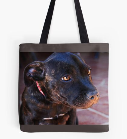 Milly # 2 Tote Bag