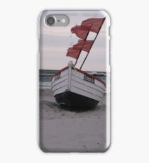 Ostsee Ship iPhone Case/Skin