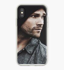 Sam Winchester iPhone Case