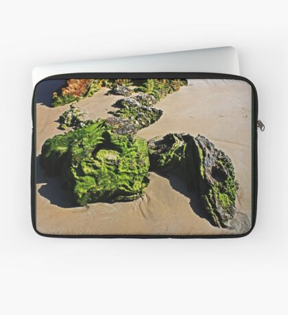 GlassHouse Felsen # 2 Laptoptasche
