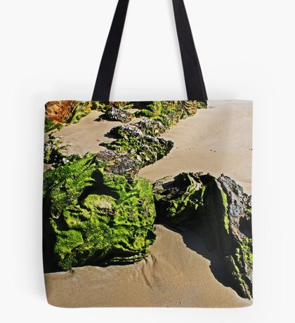 GlassHouse Felsen # 2 Tote Bag