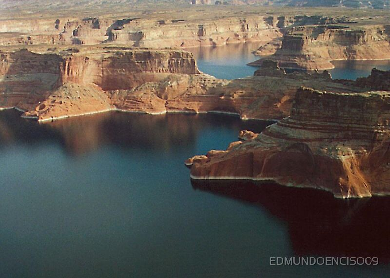 LAKE POWELL by EDMUNDOENCISO09
