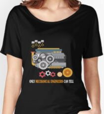 Mechanical Engineering Quotes Women S T Shirts Tops Redbubble