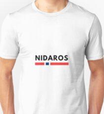 Nidaros Norway T-Shirt
