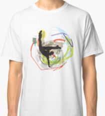 Breakdancing  Classic T-Shirt