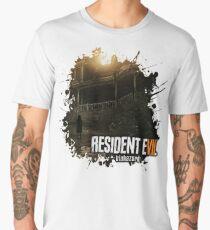Resident Evil 7 - Biohazard Men's Premium T-Shirt