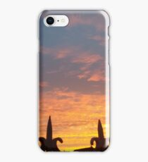 Sunrise Kinsale Cork Ireland iPhone Case/Skin