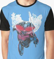 Black Manta Graphic T-Shirt