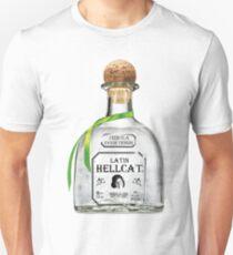 Shot of Lita Marez T-Shirt