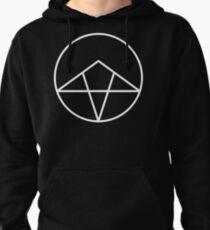 Oh, Sleeper - Broken Pentagram Pullover Hoodie