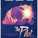 The Pilot by Stuart Manning