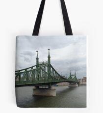 Danube  Tote Bag